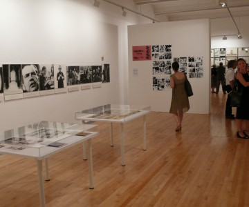 "The ""Sala Tres"" 1972-1979, on the route of alternative art in Catalonia"