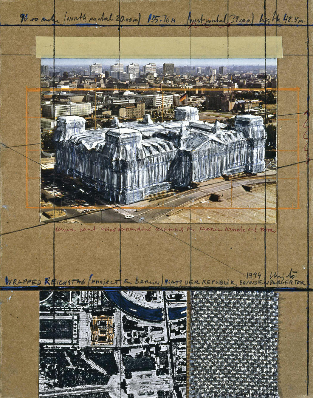 WrappedReichstag1971-95_Christo