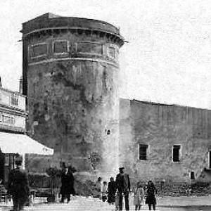 Torre Gorgot. Figueres 1888